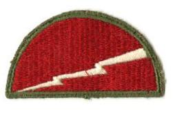 quelque une des division us a avoir participer à l'operation nordwind