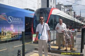 <3 moi a Istanbul <3