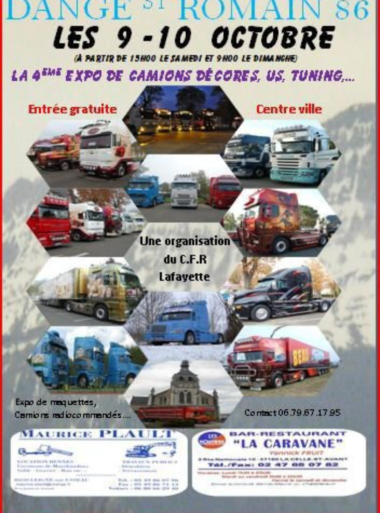 24h du mans 2014 et dandé-st-romain-2014