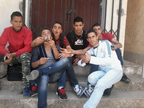 Moi  et  mes amis  ;)