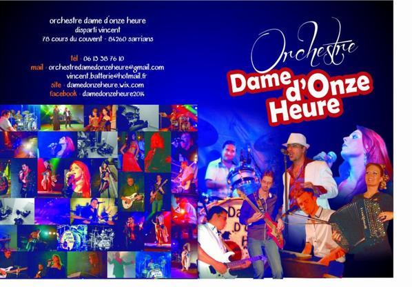 Orchestre Dame d'Onze Heure