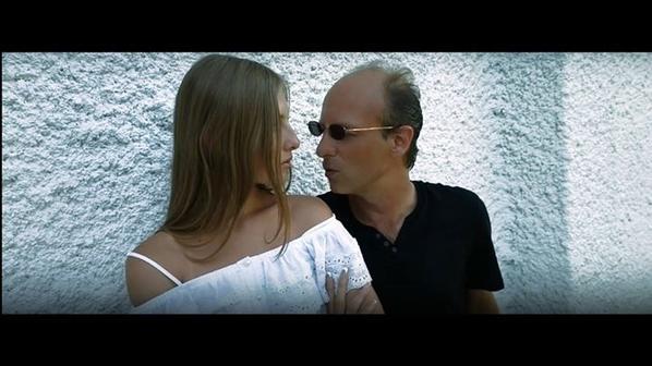 Laurent Lucenti Nouveau clip vidéo « Elle oublie toutes ces nuits... ».