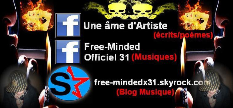FB Musical et Ecrits (en tout genre) + Site Web