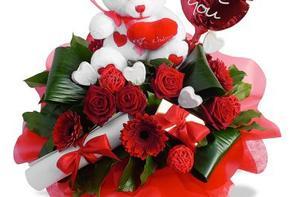 Saint Valentin à tout ! 5