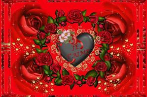 Saint Valentin à tout ! 7