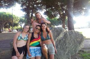 En Vacances :)