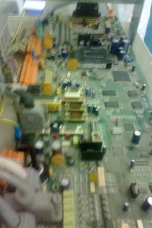 Maintenance Matériel  bioMédical