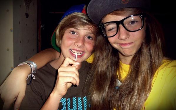 Marie&Louis. ♥