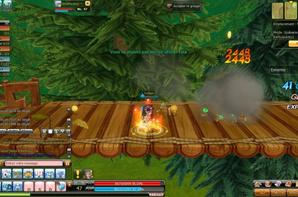 Dragonica: Screens