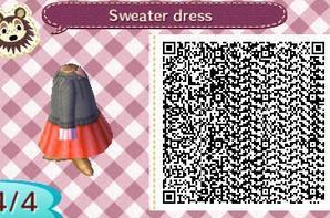 Robe Demande / Dress Request