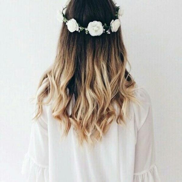 Le lait de Coco pour les cheveux (#1) ♥