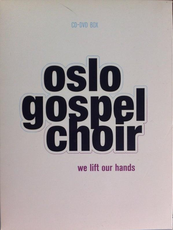 Oslo Gospel Choir.