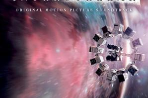 Interstellar: Original Motion Picture Soundtrack by Hans Zimmer.