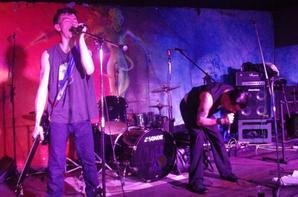 JGESO LIVE A NANTES, CLUB LE FLORIDE, LE 1ER NOVEMBRE 2013