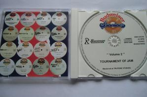 Budweiser Showdown Tournament Of Jams Volume 2