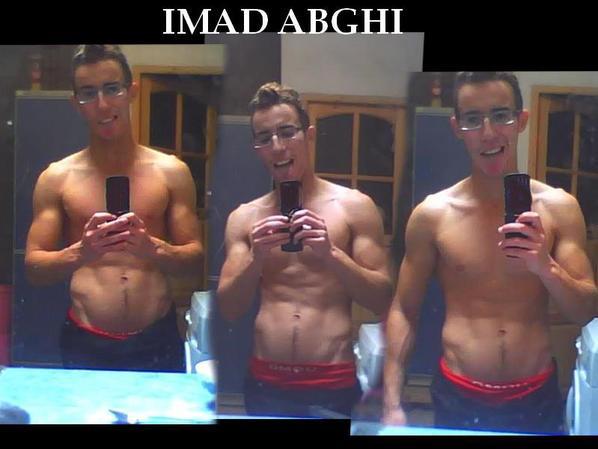 imad abghi