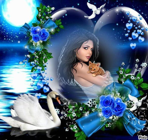 bonne soirèe et bonne nuit ....