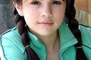 Selena de petite a grande!!!
