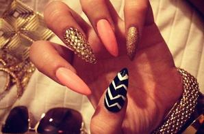 nails my passion..