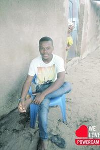 Tranquille A Adjouffou