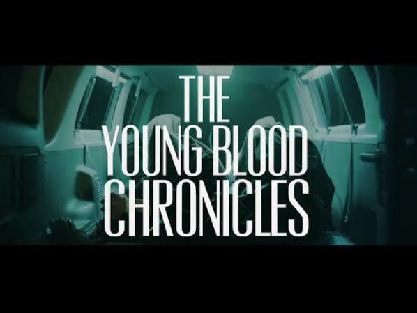♔ The young blood chronicles ends ♔