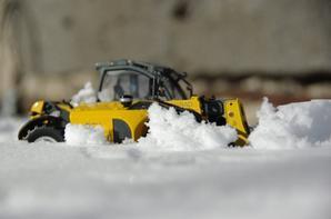 neige ;)