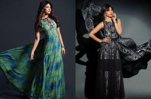 Priyanka Chopra pose pour Fahad Hussayn