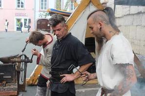 fête médiéval montbéliard