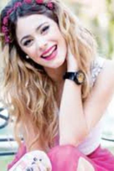 Martina la plus belle