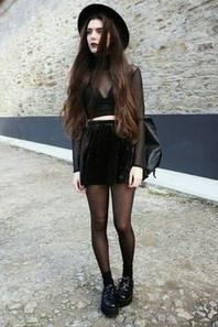 Mon style !