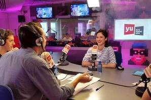 Lodo à la Radio Espagnole
