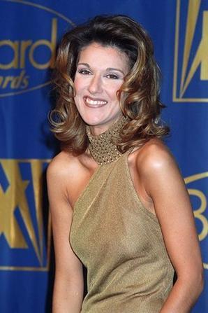 Le 4 décembre 1996, Céline participait aux Billboard music awards