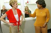 .   En mars 2003 : c'est la diffusion d'une émission de Céline avec Oprah