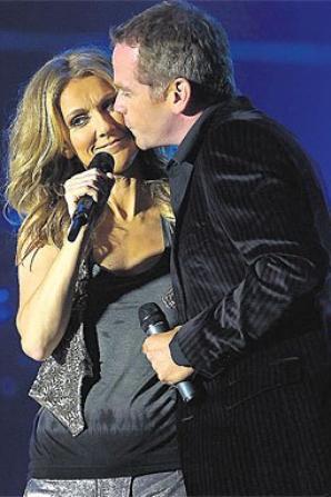 .   22/08/2008 : Céline fêtait les 400 ans du Québec !