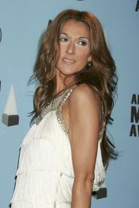 .  18/11/2007 : Céline était American Music Awards