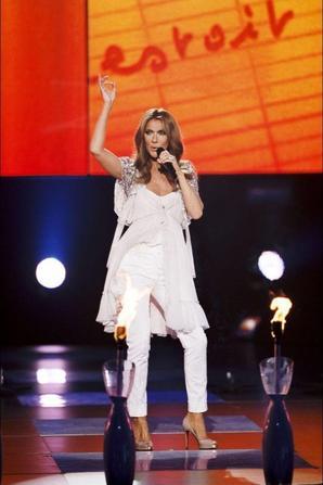 """.  21/05/2007 : Une émission promo pour l'album """" D'elles """" est diffusée au Canada."""
