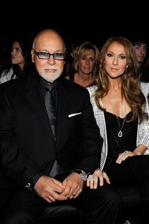 .  17 et 31/01/2010 : Céline et René faisait une interview + 52ème cérémonie des Grammy Awards