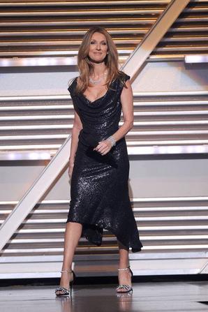 .  27/02/2011 : Céline et René était présente à la 83ème cérémonie des Oscars à Los Angeles.   Ainsi qu'à la 46ème cérémonie annuelle des ACM Awards à Las Vegas[/font=Arial]    .