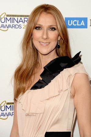 .  22/01/2014 : Céline participait à la cérémonie des UCLA Head and Neck Surgery Luminary Awards