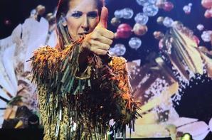 .  31/12/2017 : Céline était en direct du Caesars Palace pour une émission à New York ! Je profite de cet article pour vous souhaiter une bonne année 2018. ♥  .