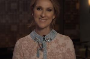 .  02/02/2018 : Céline annonçait de nouvelles dates pour sa tournée estivale  Céline ira en Australie et en Nouvelle-Zélande! Elle est juste radieuse avec ce haut et ses cheveux attachés!  .