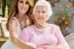 .  20/03/2018 : Thérèse Dion, la maman de Céline fêtait ses 91 ans. ♥ Céline lui a adressé ce message: Bonne fête, Maman! Tu es une source infinie de réconfort et d'inspiration. Je t'aime, Céline xx...   .