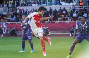 Florilége de photos du match ASM TFC du 29/04/2017
