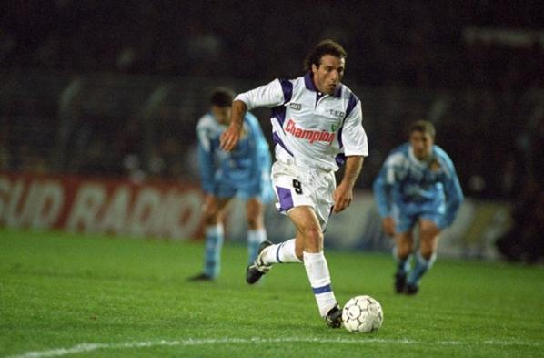 Photos saison 1994/1995