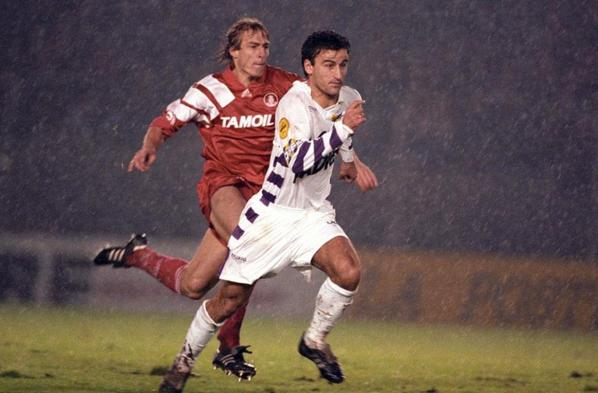Photos de TFC Monaco 05/12/1992 (0-2)