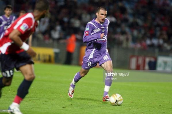 Photos de Laurent Batlles saison 2007/2008