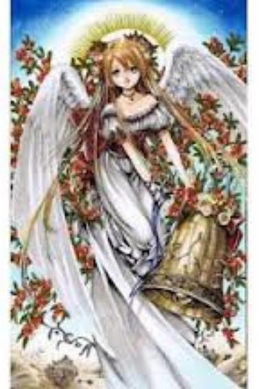 D'autres princesses angéliques