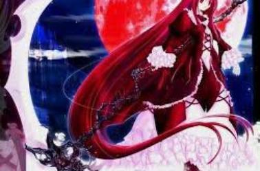 Rouge comme le sang...