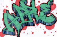 Graffitis (2)