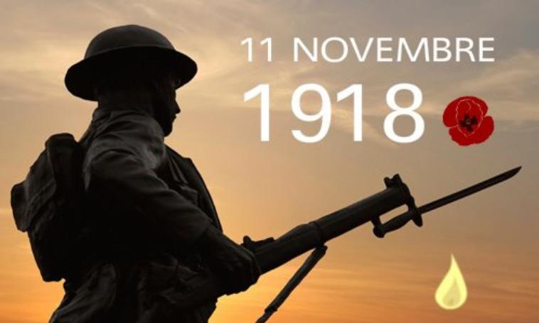 Bon 11 novembre a toutes et tous